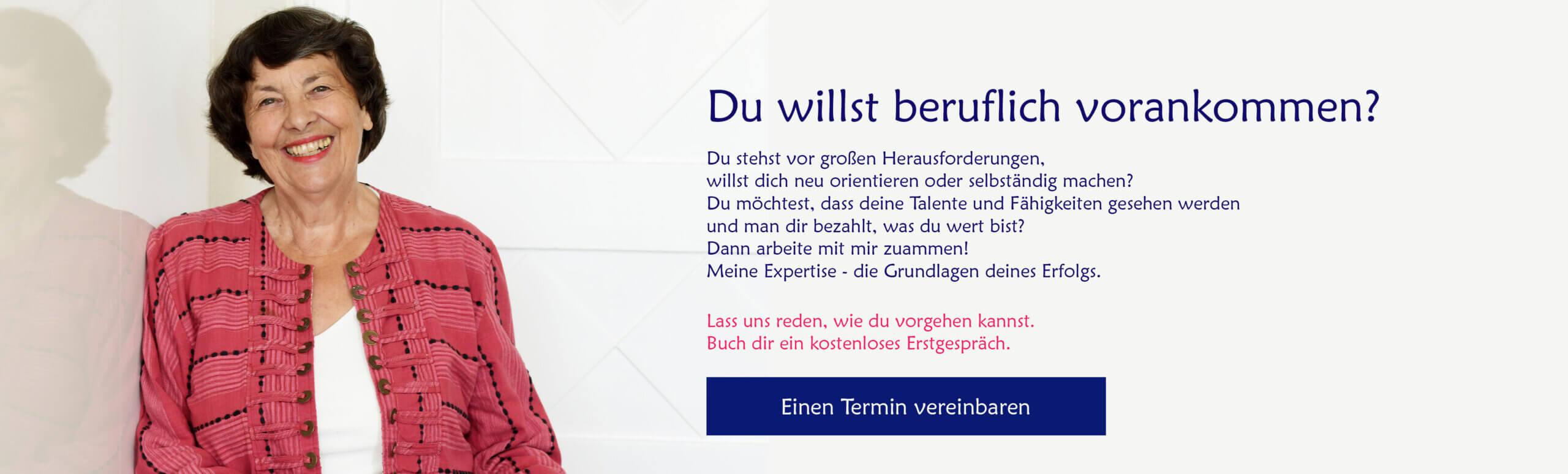 Ursula Kraemer Gründungs- und Businesscoaching